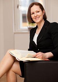 Rechtsanwältin Birgit Kühne Kanzlei Kühne Rechtsanwälte In Dresden